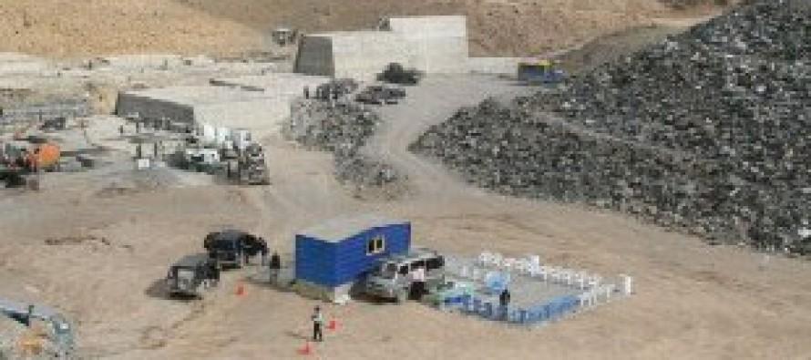 Kazakhstan ready to build oil refinery in Herat