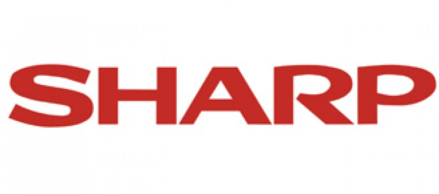 Sharp launches 90-inch Aquos LED TV