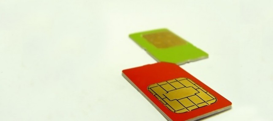 1 month deadline to Afghan telecom firms for collecting unregistered SIM cards