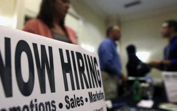 US economy add 171,000 new jobs