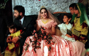 Millions are single in Afghanistan due to high wedding expenses