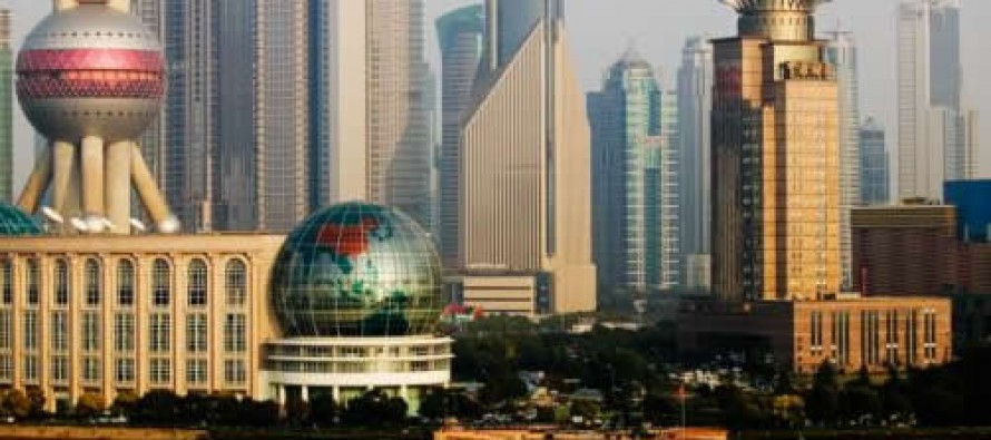 World Bank sees China growing 8.4 percent in 2013