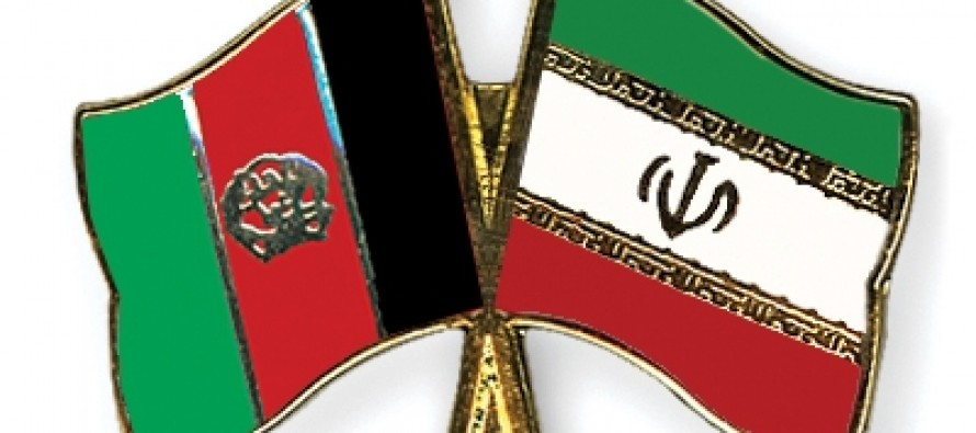 Tehran, Kabul working on strengthening bilateral relations