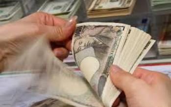 Weak yen boosts Japan's exports