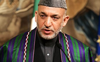 President Karzai calls on private institutions to provide standard education to students