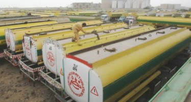 $201m in fuel purchases untraceable