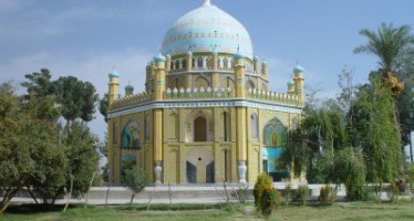 Minister Rahim vows to repair ancient sites in Kandahar