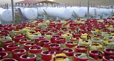 Gas rates remain high in Kabul city