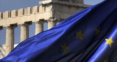 Greece the most corrupt country in the EU