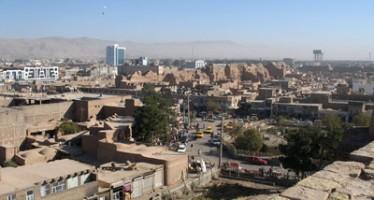 High speed internet through satellite launched in Herat