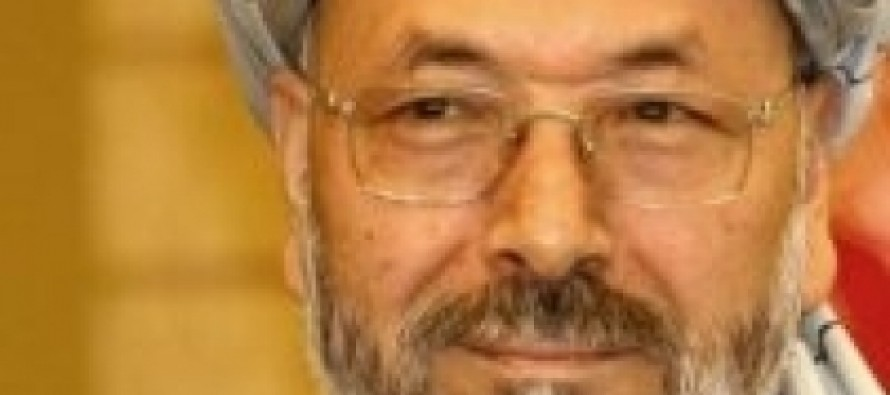 Poor human capital a major challenge to Afghan government-Vice President Mohammad Karim Khalili