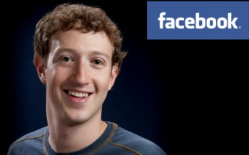 Last month Facebook CEO Mark Zuckerberg made $3.5 billion