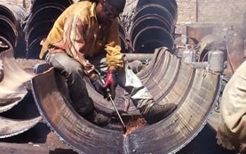 ACCI calls for the establishment of a steel plant