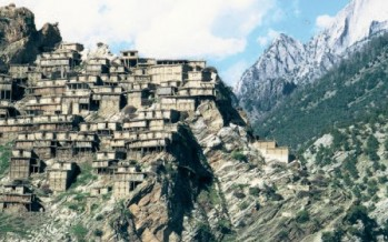 Nuristan most likely to face food shortages