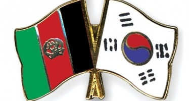South Korea pledges more aid for the development of vocational training in Afghanistan
