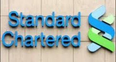 Standard Chartered to pay penalty for failing to improve money laundering controls