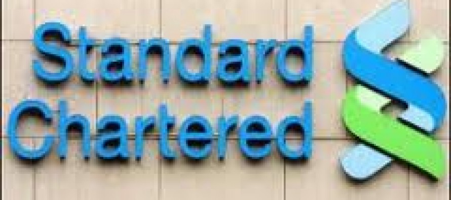 Standard Chartered to Pay $330 Million in Iran Settlement