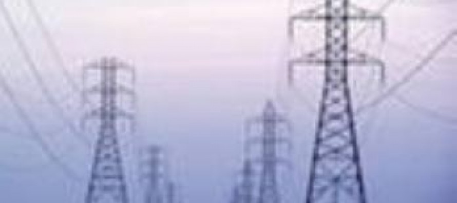 Tajikistan supplied over 90mn kv of electricity in Oct-Nov
