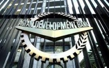ADB allocates USD 300mn to infrastructure projects in Afghanistan