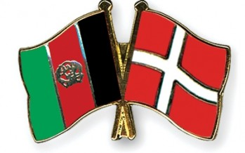 Denmark to continue their assistance to Afghanistan