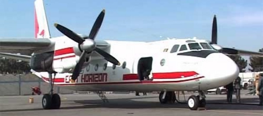 Domestic flight to Badakhshan launches after 3 years