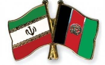 Iran, Afghanistan willing to boost trade ties