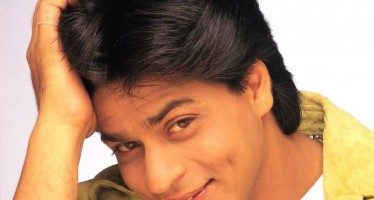 Shahrukh Khan once again voted as the most admired person for 2013
