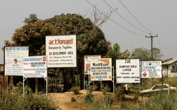 Transforming 'Aid to Africa' into 'Made in Africa'
