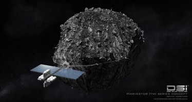 The crazy economics of mining asteroids for gold and platinum