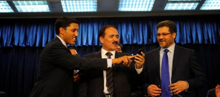 Afghanistan joins Better Than Cash Alliance