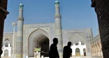 Celebration of Prophet Mohammad's (PBUH) Birthday in Kabul