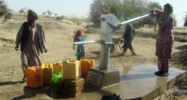 Efforts on to conserve ground water in Kabul