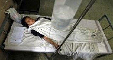 Foreign soap operas keep Afghan doctors from working