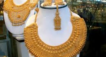 India raises gold import tax