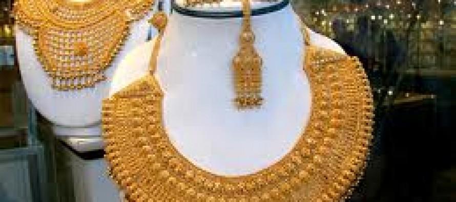 India raises gold import tax