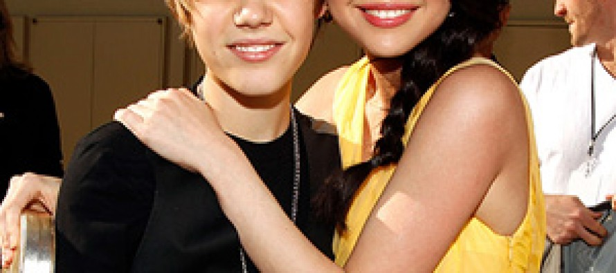 Needy Justin Bieber repelled Selena Gomez?