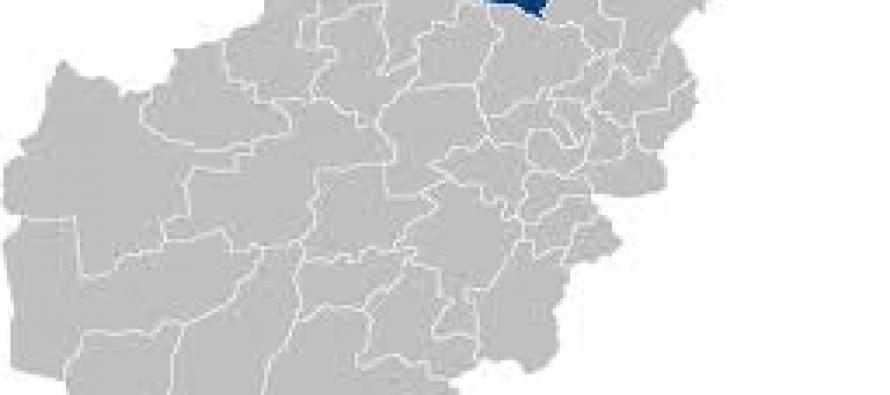 Power sub-station opened in Kunduz province