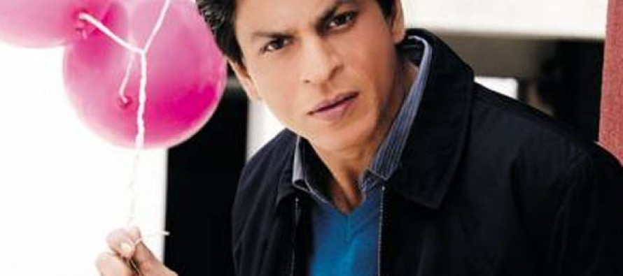 Shahrukh Khan and the Indian government hit back at Pakistan over Shahrukh Khan's security