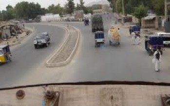 Aviation Ministry to provide public transport buses to Nangarhar