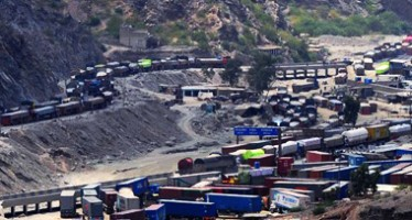 Afghan government to block routes for Pakistani trucks