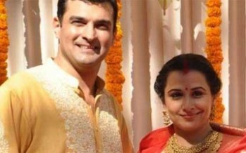 Marriage won`t affect my work: Vidya Balan