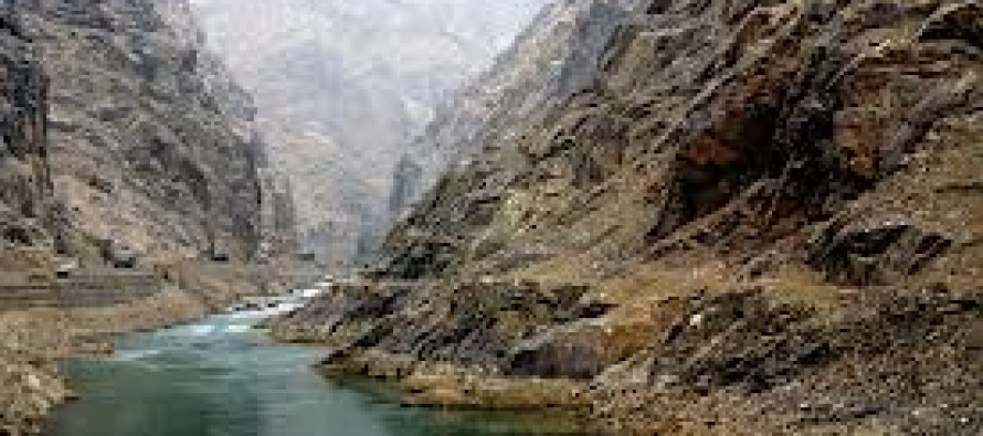 Afghan government's efforts to manage water resources