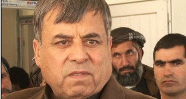 Kandahar Province does not receive development budget
