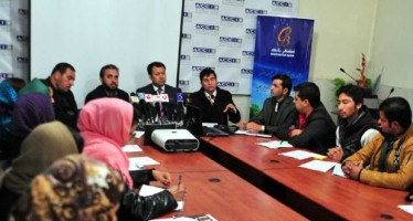 ACCI to establish an association of young Afghan traders