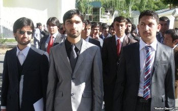 Ministry of Higher Education to solve financial problems of Afghan students in Malaysia