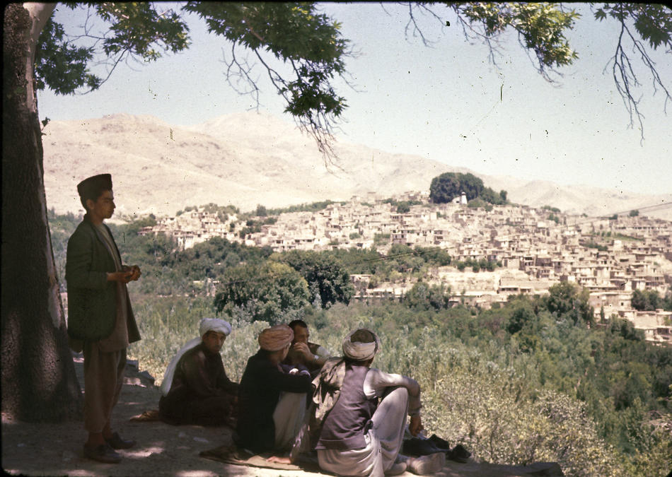 Afghanistan in 1960s (27)