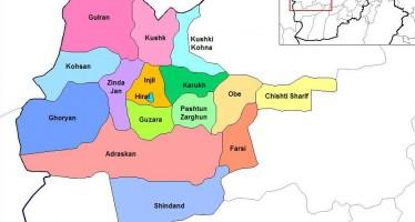 New school opened in Herat