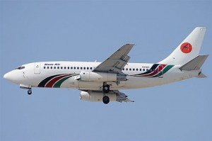 Kam Air to transport fresh fruit to India as per Ghani's orders