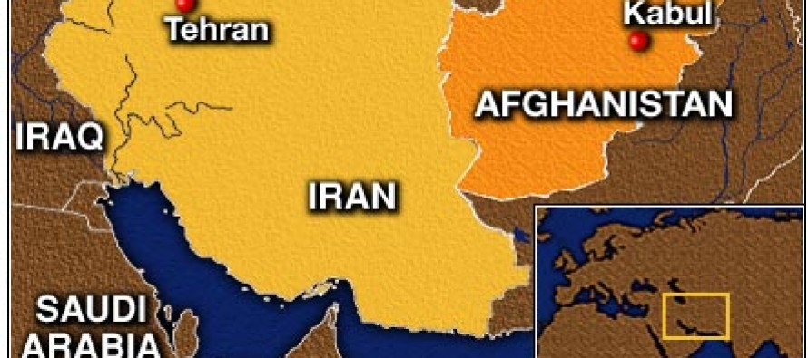 Afghanistan continues Iran oil purchase despite pressure from the US