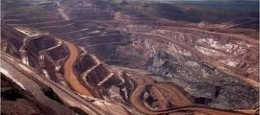 Australia's mining tax revenue falls short of expectations